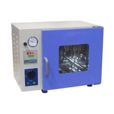 Vacuum Drying Oven India