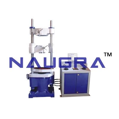 Universal Testing Machine - Hydraulic Computerized Version For Testing Lab for Universal Testing Lab