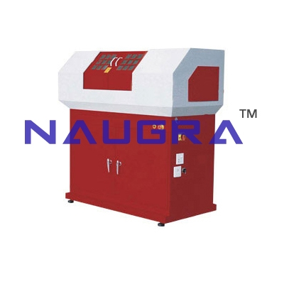 CNC Lathe Machine Trainer for Vocational Training and Didactic Labs