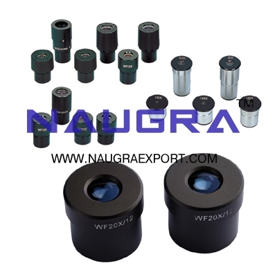 Eyepieces for Science Lab