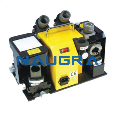 Drill Bit Grinding Machine