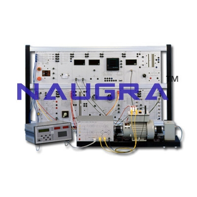 Control Engineering Trainer