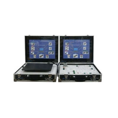Laptop Troubleshooting Trainer