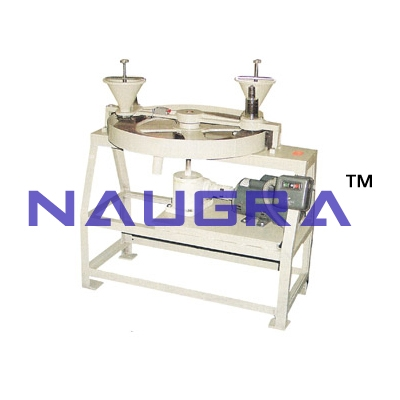Dorry Abrasion Testing Machine For Testing Lab for Aggregate Testing Lab