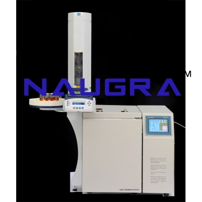 Integrated micro controller based Gas Chromatograph systems For Testing Lab for Gas Chromatography Lab