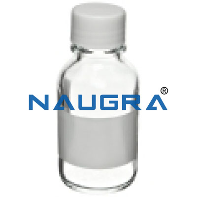 Reagent Bottles Wide Mouth Screw Cap & Teflon liner for Science Lab