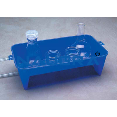 TROUGH PNEUMATIC for Science Lab