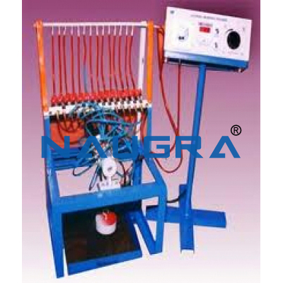 Tribology Lab Equipments for Teaching Equipments Lab