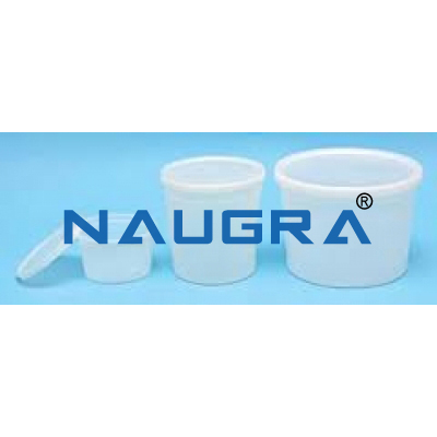Laboratory Containers for Science Lab