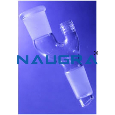 ADAPTERS SWAN NECK for Science Lab